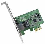 сетевая карта внутренняя TP-LINK TG-3468 10/100/1000 PCI-E
