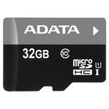 карта памяти ADATA Premier microSDHC Class 10 UHS-I U1 32GB
