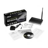 модем ADSL-WiFi ASUS DSL-N10