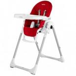 стульчик для кормления Peg-Perego Prima Pappa Zero-3 Fragola