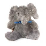 игрушка мягкая Heitmann Felle, Слоник, 11 см