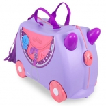 чемодан детский Чемодан-каталка Trunki