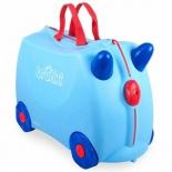 чемодан детский Trunki George, на колёсиках