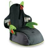 товар для детей Рюкзак-бустер Trunki BoostApak черно-зелёный