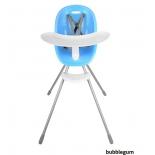 стульчик для кормления Phil and Teds Poppy Bubblegum