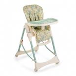 стульчик для кормления Happy Baby Kevin V2, blue