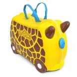 чемодан детский Trunki Gerry Giraffe