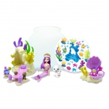 товар для детей Redwood Набор ( игрушка для купания) Грот русалочки