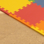 детский коврик Funkids Бордюр обычный для ковриков пазлов 12