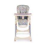 стульчик для кормления Happy Baby Kevin V2, lilac