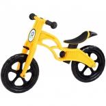 беговел Pop Bike Sprint желтый