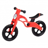 беговел Pop Bike Sprint красный
