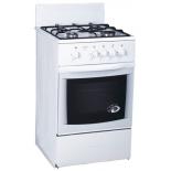 плита GRETA 1470-00 исп. 12 WH, белая