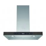 вытяжка кухонная Hotpoint-Ariston HLB 6,7 AT (СF) X/HA