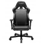 компьютерное кресло DXRacer Tank OH/TC29/N, для геймеров, чёрное