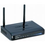 роутер WiFi TRENDnet TEW-652BRP