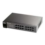 коммутатор (switch) ZyXEL GS1100-16 (неуправляемый)