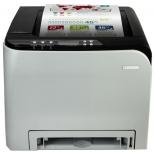 лазерный цветной принтер Ricoh Aficio SP C250DN
