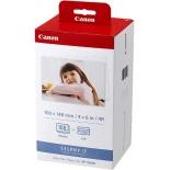 картридж для принтера Canon KP-108IN