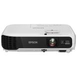 Мультимедиа-проектор Epson EB U04