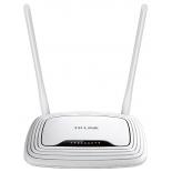 Роутер Wi-Fi TP-Link TL-WR842N (802.11n), купить за 2 725руб.