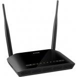 роутер WiFi D-Link DSL-2750U/RA/U3A