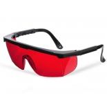 нивелир Очки ADA Laser Glasses (А00126), для работы с лазерным измерительным инструментом