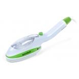 Пароочиститель-отпариватель Endever Odyssey Q-424, зеленый