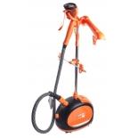 Пароочиститель-отпариватель VLK Rimmini 7300, оранжевый