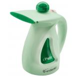 Пароочиститель-отпариватель Endever Odyssey Q-416 бело-зеленый