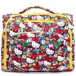 сумка для мамы Ju-Ju-Be B.F.F. Hello Kitty Tick Tok 14FM02HK-HTK