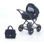 коляска Cam Linea Sport 314, синяя
