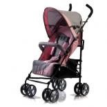 коляска Jetem Picnic, розовая