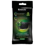 чистящая принадлежность для ноутбука Defender 30200 салфетки универсальные