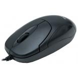 мышка Sven RX-111 USB, черная