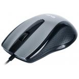 мышка Sven RX-515 Silent USB, серая