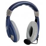 гарнитура для пк Defender Gryphon HN-750, синяя