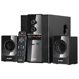 компьютерная акустика Sven MS-1820, Black (40Вт)