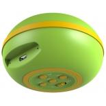 портативная акустика Genius SP-906BT, зелёная