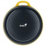 портативная акустика Genius SP-906BT, черная