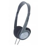 наушники Panasonic RP-HT010, серые