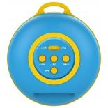 портативная акустика Genius SP-906BT, синяя