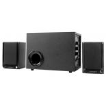 компьютерная акустика Crown CMS-410, черная