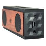 портативная акустика Crown CMBS-309 (bluetooth - колонка)