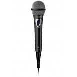 микрофон мультимедийный Philips SBC - MD 150, черный