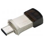usb-флешка Transcend JetFlash 890S 64GB (3.1, OTG)