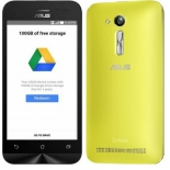 смартфон Asus ZB450KL-1E039RU, желтый