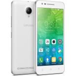 смартфон Lenovo Vibe C2 (K10A40) 2SIM LTE, White