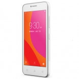 смартфон Lenovo Vibe B (A2016A40) Dual SIM LTE, белый