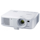 Мультимедиа-проектор Canon LV-WX320